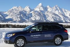 Subaru is a champion of conservation. Since teaming with NPF in 2013 through the Share the Love Event, Subaru has underwritten programs and projects in more than 90 parks. Every customer who buys or leases a new Subaru vehicle through Jan. 2 can select the National Park Foundation to receive a $250 donation from Subaru. To date, $3 million has been donated to protect threatened species and habitats and conduct outreach and education in local communities.
