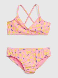 Swimsuits For Tweens, Toddler Swimsuits, Bikinis For Teens, Kids Swimwear, Cute Swimsuits, Women Swimsuits, Bikini Outfits, New Outfits, Kids Bathing Suits