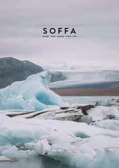 Soffa, Red Thread, Ubikwist magazines takes us in a journey through fashion, design, photography, art and creativity.