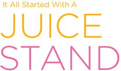 """""""It all started with a juice stand..."""" The beginning of Palm Beach style & an American fashion icon, Lilly Pulitzer."""