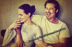 Angelina Jolie Fearing Cancer Got Brad Pitt's Permission to Alter Her Reproductive System - http://www.movienewsguide.com/angelina-jolie-fearing-cancer-got-brad-pitts-permission-alter-reproductive-system/203584
