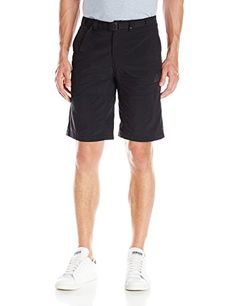adidas outdoor Men's Hiking Hike Shorts, 32, Black * Want to know more, click on the affiliate link Amazon.com.