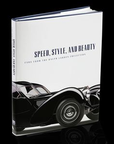 Speed, Style, and Beauty - Ralph Lauren Home Art and Photography - RalphLauren.com
