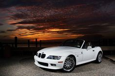 white bmw z3 - Google Search