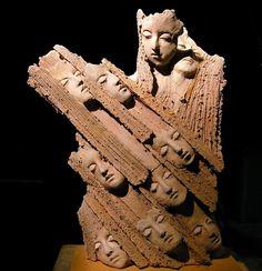 https://www.facebook.com/photo.php?fbid=338547566328424 sculpture réalisée par georges Saulterrre