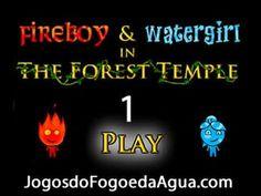 - https://www.youtube.com/watch?v=WLZF3VJK8_Y  #jogos #Games #FogoAgua