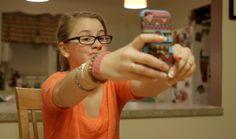 El cortometraje de Dove que utiliza los 'selfies' para re-definir la belleza