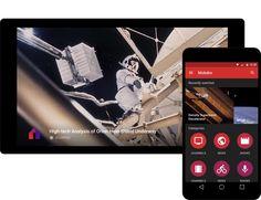 ❝ MOBDRO, app para ver en Android Gratis el futbol, peliculas, documentales... [VÍDEO] ❞ ↪ Puedes verlo en: www.proZesa.com