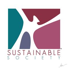 Sustainable Society by Kiss a Cow Studios
