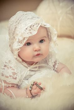 Christening hairstyles – elegant haircuts and styles – Baptism Pictures, Baby Pictures, Baby Photos, Christening Photos, Baby Christening, Baby Girl Baptism, Baptism Dress, Christening Hairstyles, Baby Baptism Photography