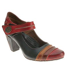 L'Artiste by Spring Step Women's Hulahoop Mary Jane Shoes (FootSmart.com)