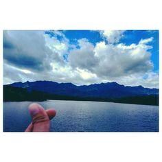 Janjian ama @yoona__lim critanya upload beginian  #green #gogreen #landscapephotography #photography #mobilephotography #niceview #nature #backtonature #sky #takemetothesky #xiaomi #skyline #lake #clouds #photooftheday #instagood #instamood #wonogiri #java #love #happiness #happy #newyear #yoona #fingerheart