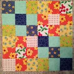 Linda P. The Princess and the Pea, Children's Library Quilt