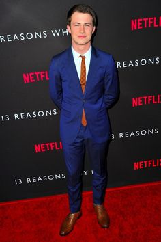 You're Not Wrong For Having a Crush on 13 Reasons Why's Dylan Minnette