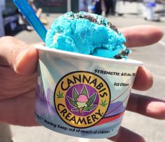 Cannabis Creamery Dishes Up Some Next Level Ice Cream
