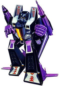 #TransformersG1 #Skywarp #SeekerJets