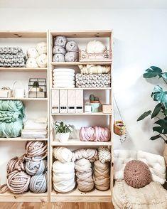 Shelves Craft Room, Decor, Nordic Home, Bookcase, Shelves, Modern House, Shelving, Home Decor, Room