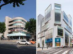 Chungha Building | MVRDV