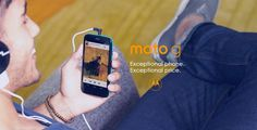 Moto G Price in India slashed by Rs.2000