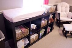 cute-yet-practical-nursery-organization-ideas-12 - DigsDigs