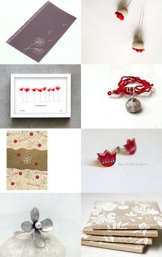 --Pinned with TreasuryPin.com Place Cards, Bloom, Gift Wrapping, Place Card Holders, Gifts, Etsy, Gift Wrapping Paper, Presents, Wrapping Gifts