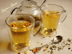 Tea Cafe, Holistic Remedies, Herbal Tea, Tea Recipes, Coffee Time, Healthy Drinks, Italian Recipes, Smoothies, Herbalism