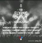 #Ticket 2Tickets für Flying Dutch Festival 04.06.2016 Rotterdam Hardwell Tiesto usw #Ostereich