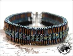 Tila Accordion Bracelet