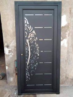 Main Gate Design, Door Design, Iron Doors, Metal Doors, Mobile Phone Sale, Entrance Doors, Locker Storage, Door Handles, Interior Design