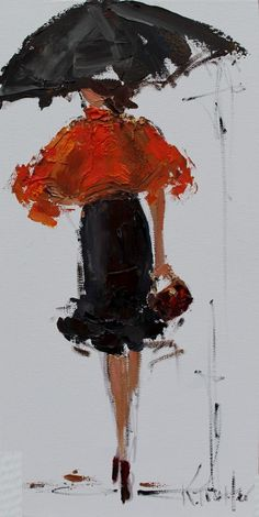 - Fashion Ladies by Kathryn Trotter  <3 <3