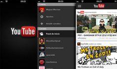 Google se prepara para la presentación de Apple y lanza la nueva app oficial de YouTube