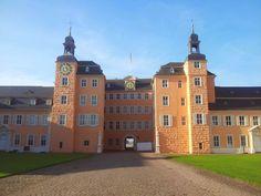 Strangeness and Charms: IMPRESSIONS: castle garden schwetzingen / schlossgarten schwetzingen