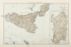 60 Best Maps of Italy images