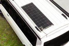 Hightech-Solarmodul, flexibel ABNEHMBAR!!!!!!!!!!!!!!!!!!!!!!!