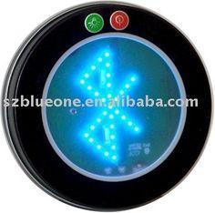 Mini Portable Bluetooth Proximity Marketing Device