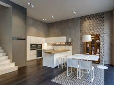 Italian Modern Design Kitchens - One by Ernestomeda   Kitchen ...