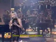 ▶ Rita Pavone aos 63 anos... - YouTube