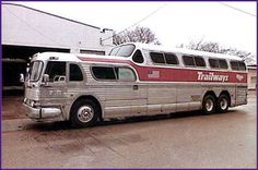 vintage bus greyhound | Old Bus Photos for staley bus sales