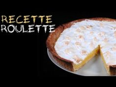 """tarte au citron"" - one of my favourite french desserts (maybe too sour for someone)"