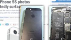 #iPhone 5S Camera to Pack More Punch? - Video Dailymotion