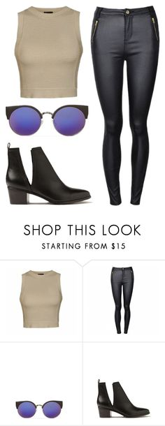 """""""budget outfit"""" by sandytranz ❤ liked on Polyvore featuring Ally Fashion"""
