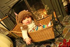 ALL SIZES/COLORS Cabbage Patch Inspired Beanie by EternalLightShop, $25.00