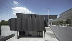 St Kevin's Godfrey Building, Toorak, Melbourne - Baldasso Cortese Architects