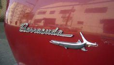 Car Badges Humorous Marlin Owners Club Badge Chrome And Enamel Badges & Mascots