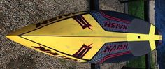 Used NAISH 12'6 x 26 Javelin LE 2015 in North KingstownRhode Island