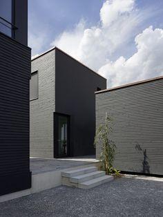 Garage Doors, Outdoor Decor, Home Decor, Architecture, Projects, Haus, Interior Design, Home Interior Design, Home Decoration
