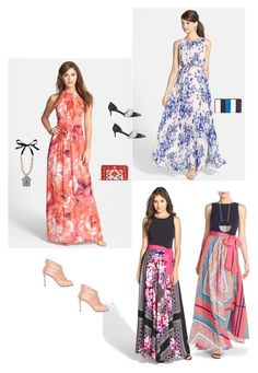 """Fashion Girls..**"" by yagna ❤ liked on Polyvore featuring Eliza J, Dolce&Gabbana, Balenciaga, Aurélie Bidermann, Figue and vintage"