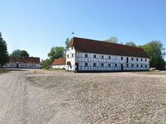 Højbygård v. Rødby på Lolland.