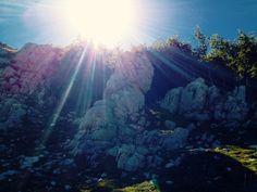 Monte Cervati (SA)