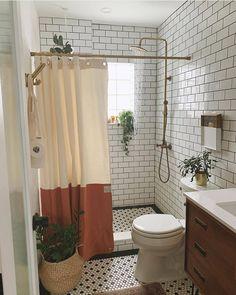 Bad Inspiration, Bathroom Inspiration, Bathroom Interior Design, Interior Decorating, Interior Ideas, Interior Livingroom, Kitchen Interior, Interior Inspiration, Estilo Interior